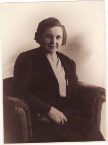 Ingeborg Christine Hansen